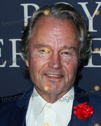 John  Savage Photo - LOS ANGELES CA USA - OCTOBER 29 John Savage at the Los Angeles Premiere Of Focus Features Boy Erased held at the Directors Guild Of America Theater on October 29 2018 in Los Angeles California United States (Photo by Xavier CollinImage Press Agency)