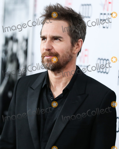 Sam Rockwell Photo - HOLLYWOOD LOS ANGELES CALIFORNIA USA - NOVEMBER 20 Actor Sam Rockwell arrives at the AFI FEST 2019 - Premiere Of Warner Bros Pictures Richard Jewell held at the TCL Chinese Theatre IMAX on November 20 2019 in Hollywood Los Angeles California United States (Photo by Xavier CollinImage Press Agency)