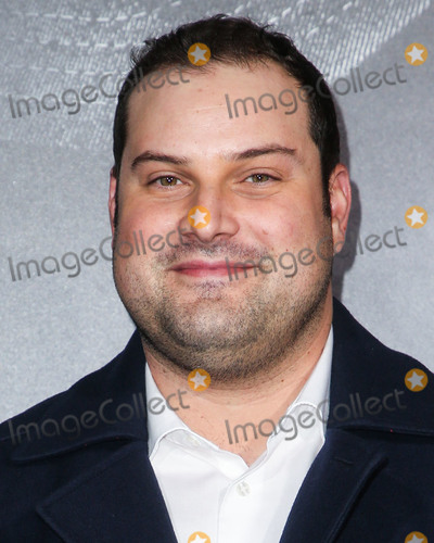 Max Adler Photo - WESTWOOD LOS ANGELES CA USA - DECEMBER 10 Actor Max Adler arrives at the Los Angeles Premiere of Warner Bros Pictures The Mule held at the Regency Village Theatre on December 10 2018 in Westwood Los Angeles California United States (Photo by Image Press Agency)