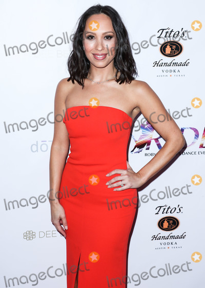 Cheryl Burke Photo - SANTA MONICA LOS ANGELES CA USA - SEPTEMBER 29 Cheryl Burke at the RIDE Foundations 2nd Annual Dance For Freedom held at The Broad Stage on September 29 2018 in Santa Monica Los Angeles California United States (Photo by Xavier CollinImage Press Agency)
