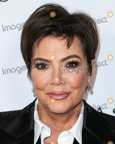Edythe Broad Photo - SANTA MONICA LOS ANGELES CALIFORNIA USA - FEBRUARY 28 Television personality Kris Jenner arrives at the Los Angeles Ballet Gala 2020 held at The Eli and Edythe Broad Stage at the Santa Monica College Performing Arts Center on February 28 2020 in Santa Monica Los Angeles California United States (Photo by Xavier CollinImage Press Agency)