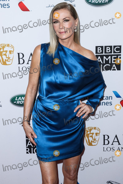 Katherine Kelly Photo - BEVERLY HILLS LOS ANGELES CALIFORNIA USA - SEPTEMBER 21 Katherine Kelly Lang arrives at the BAFTA Los Angeles  BBC America TV Tea Party 2019 held at The Beverly Hilton Hotel on September 21 2019 in Beverly Hills Los Angeles California United States (Photo by Xavier CollinImage Press Agency)