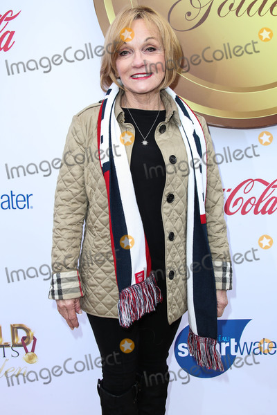 Cathy Rigby Photo - WEST HOLLYWOOD LOS ANGELES CA USA - JANUARY 05 Cathy Rigby arrives at the 6th Annual Gold Meets Golden Event held at The House On Sunset on January 5 2019 in West Hollywood Los Angeles California United States (Photo by Xavier CollinImage Press Agency)