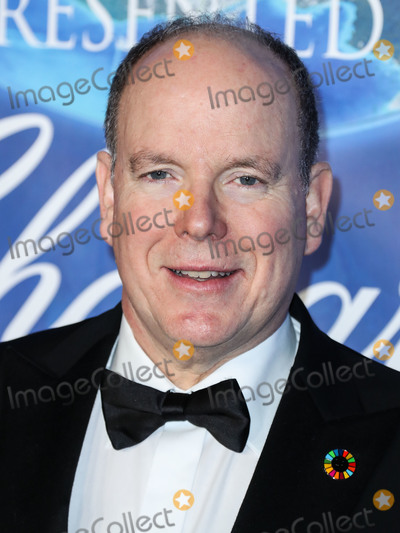 Prince Albert II of Monaco Photo - (FILE) Prince Albert II of Monaco Tests Positive for Coronavirus COVID-19 Palace says Prince Albert II of Monaco tests positive for new coronavirus BEVERLY HILLS LOS ANGELES CALIFORNIA USA - FEBRUARY 06 Prince Albert II of Monaco arrives at the 2020 Hollywood For The Global Ocean Gala Honoring HSH Prince Albert II Of Monaco held at the Palazzo di Amore on February 6 2020 in Beverly Hills Los Angeles California United States (Photo by Xavier CollinImage Press Agency)