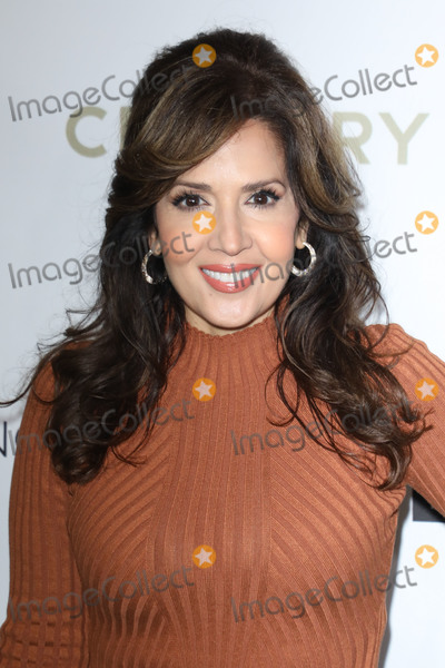 The Four Seasons Photo - BEVERLY HILLS LOS ANGELES CALIFORNIA USA - NOVEMBER 15 Maria Canals-Barrera arrives at the Eva Longoria Foundation Dinner Gala 2019 held at the Four Seasons Los Angeles at Beverly Hills on November 15 2019 in Beverly Hills Los Angeles California United States (Photo by Image Press Agency)