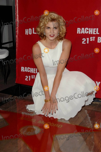 Angel McCord Photo - Angel Mccord attends the Celebration of Rachel Mccords 21st Birthday Held at the Sky Bar in West Hollywood California on October 27 2009 Photo by D Long- Globe Photos Inc 2009