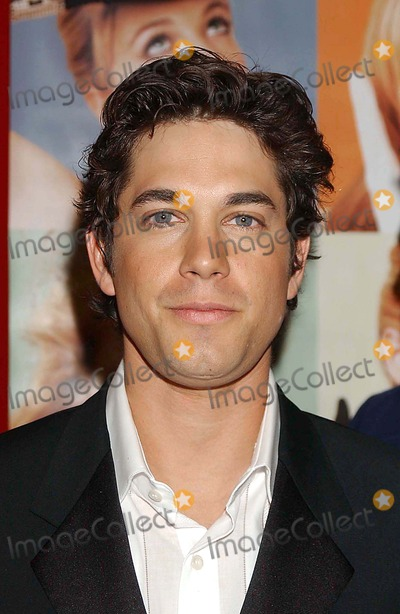 Adam Garcia Photo - Premiere of Confessions of a Teenage Drama Queen the E-walk Theater  New York City 02172004 Photo Ken Babolcsay Ipol  Globe Photosinc 2004 Adam Garcia