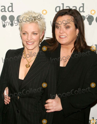Kelly ODonnell Photo - Annual Glaad Media Awards at the Marriott Marquis-nyc Marriott Marquis-nyc-032607 Kelli Carpenter Odonnell Rosie Odonnell Photo by John B Zissel-ipol-Globe Photos Inc 2007