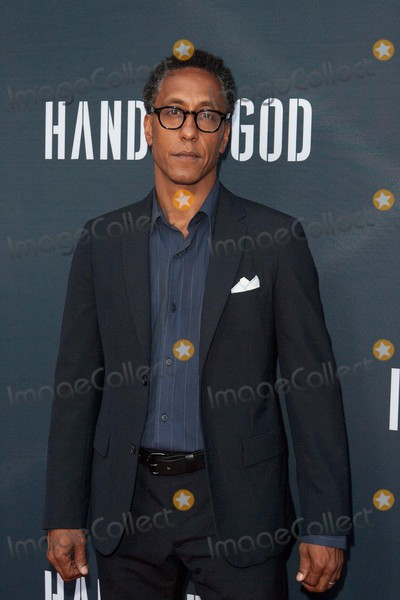 Andre Royo Photo - Andre Royo attends Premiere of Amazons Series Hand of God on August 19th 2015 at the Ace Theaterlos Angelescaliforniaphototony LoweGlobephotos
