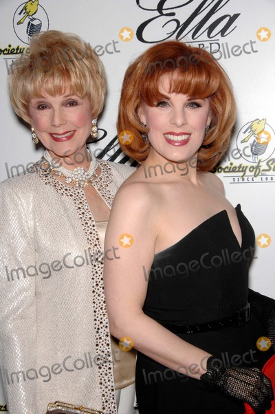 Herb Alpert Photo - Karen Kramer and Kat Kramer During the Society of Singers 18th Annual Ella Award Presented to Herb Alpert and Lani Hall on May 18 2009 at the Beverly Hilton Hotel in Beverly Hills California Photo Michael Germana - Globe Photos