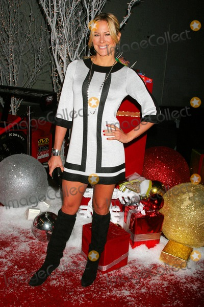 Brittany Daniel Photo - E Networks  the Ronald Mcdonald House Charities Presents Remember to Give Holiday Party Hosted by Chelsea Handler  Joanna Krupa Les Deux Hollywood California 12-13-2007 Brittany Daniel Photo Clinton H Wallace-photomundo-Globe Photos Inc