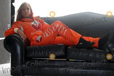 Kim Crosby Photo - Kim Crosby of Nascar Photo Shoot at the Studios in Chelsea Market New York City 05-8-23-2005 Photo Rick Mackler-rangefinders-Globe Photos Inc 2005 Kim Crosby