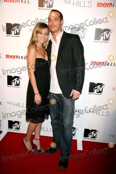 Adam DiVello Photo - Mtv  Teen Vogue Host the Hills Viewing Party Lax Hollywood CA 05-31-2006 Photo Clinton H WallacephotomundoGlobe Photos Lauren Conrad and Adam Divello - Executive Producer and Creator of the Hills