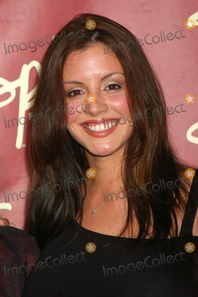 Penelope Jimenez Photo - Spike Tv Launch Party Playboy Mansion Los Angeles CA 06102003 Photo by Ed Geller  Egi  Globe Photos Inc 2003 Penelope Jimenez