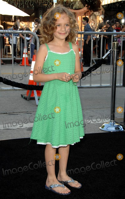 Aryana Engineer Photo - Aryana Engineer attends the Los Angeles Premiere of Orphan Held at the Mann Village Theater in Westwood California on July 21 2009 Photo by David Longendyke-Globe Photos Inc 2009
