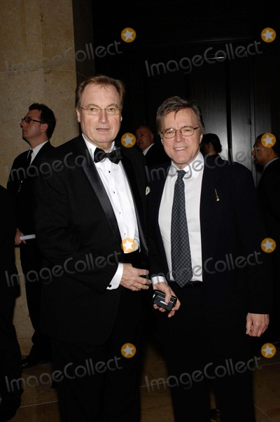 Nigel Sinclair Photo - Guy East and Nigel Sinclair During the 23rd Annual Producers Guild Awards Held at the Beverly Hilton Hotel on January 21 2012 in Beverly Hills California Photo Michael Germana  Superstar Images - Globe Photos