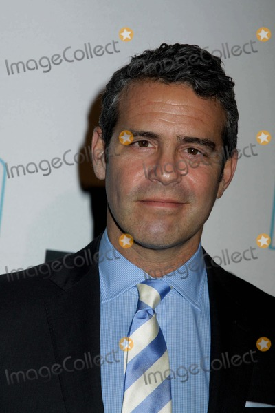 Andy Cohen Photo - Bravo Upfront March 30 2011 82 Mercer NYC Photos by Sonia Moskowitz Globe Photos Inc 2011 Andy Cohen