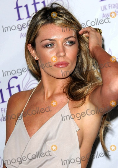 Abigail Clancy Photo - Abigail Clancy K61738 Fifi Uk Fragrance Awards 2009 Arrivals at Dorchester Hotel in London 04-22-2009 Photo by Joe Green-richfoto-Globe Photos Inc