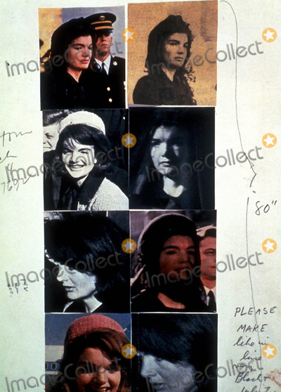 Andy Warhol Photo - the Andy Warhol Museum Opening Jackie Kennedy Onassis SuppliedbyGlobe Photos Inc