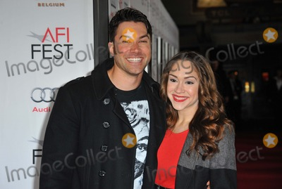 Ace Young Photo - Ace Young Diana Degarmo attending the Afi Fest 2013 Presented by Audi Premiere of Lone Survivor Held at the Tcl Chinese Theatre in Hollywood California on November 12 2013 Photo by D Long- Globe Photos Inc
