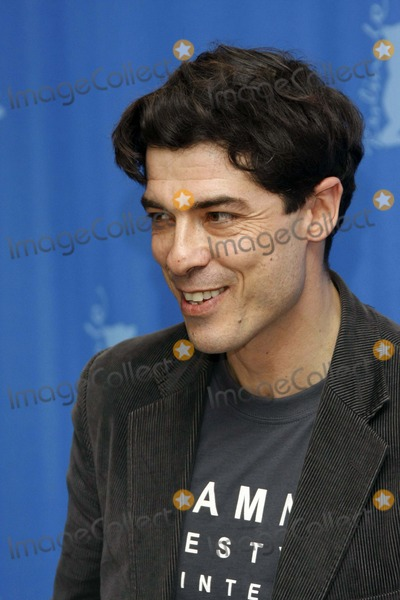 Alessandro Gassman Photo - Actor Alessandro Gassman Posing at the Photocall of the Film Quiet Chaos at the 58th Berlin International Film Festival at Hotel Hyatt on February 13th 2008 Photo by Alec Michael-Globe Photos 2008