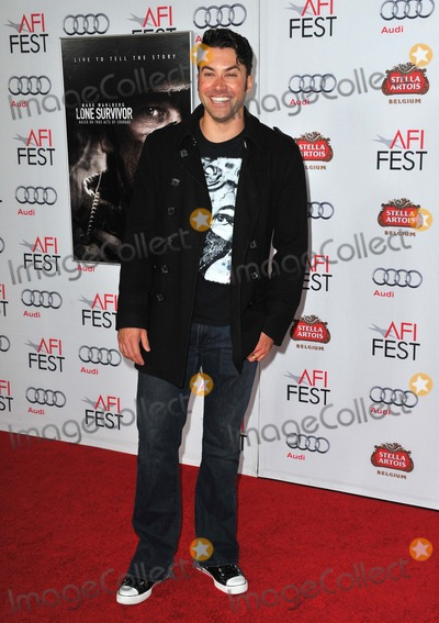Ace Young Photo - Ace Young attending the Afi Fest 2013 Presented by Audi Premiere of Lone Survivor Held at the Tcl Chinese Theatre in Hollywood California on November 12 2013 Photo by D Long- Globe Photos Inc