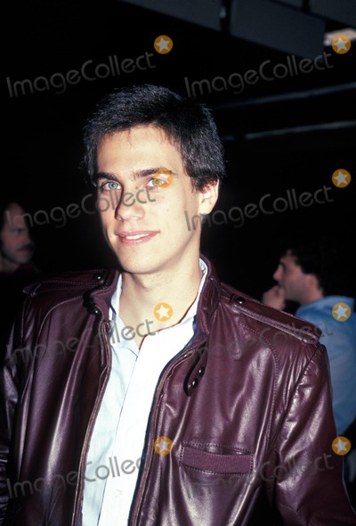 Robby Benson Photo - Robbie Benson 1980 Credit Globe Photos Inc