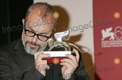 Alex de la Iglesia Photo - Alex DE LA Iglesia Director Best Director Award Winners Photocall at the 67th Venice Film Festival in Venice Italy 09-11-2010 Photo by Kurt Kreieger-allstar-Globe Photos Inc
