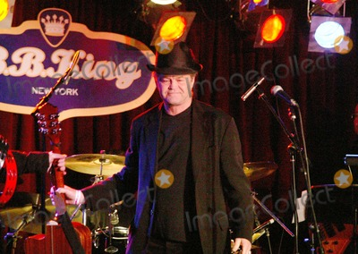 The Tokens Photo - Rockers on Broadway held at BB Kings Blues Club in Manhattan Help support Broadway CaresEquity fights Aids and Wingspan Arts Inc Host Caroline Rhea  - Deborah Gibson -MICKY Dolenz from The Monkees 60s group The Tokens Larry Gatlin Kathey Brier Tituss Burgess Richie La Bamba  Rosenberg The Jersey Boys  Donnie Kehr  Kate Taylor michael Lanning Sara Schmidt  1-29-07                                                Photos  Bruce Cotler 2007        K51532BCOPHOTO BY BRUCE COTLER-GLOBE PHOTOSINC