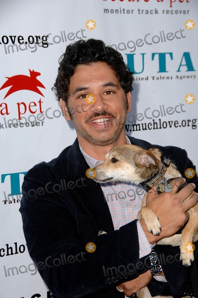 Al Madrigal Photo - Al Madrigal During the 3rd Annual Bow Wow Wow Howlywood Held at the Lot on August 22 2009 in Los Angeles Photo Michael Germana - Globe Photos Inc