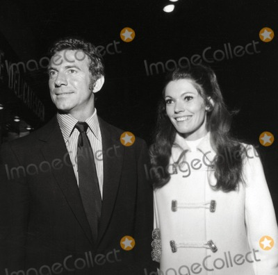 Anthony Franciosa Photo - Anthony Franciosa and Wife Rita Photo Nate CutlerGlobe Photos Inc