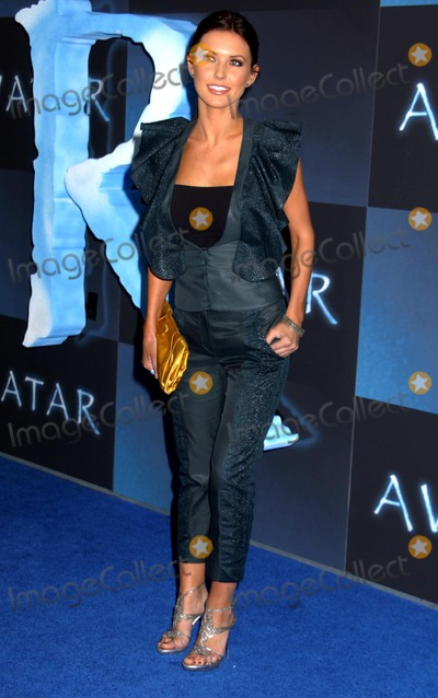AUDRINA PARTRIDGE Photo - Audrina Partridge attends the Premiere of Avatar at the Chinese Theater in Hollywood CA on December 162009 the Premiere of Avatar at Graumans Chinese Theater Hollywood CA 12-16-2009 Photo by Phil Roach-ipol-Globe Photos Inc 2009