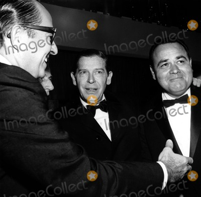 Madness Photo - -33 Film Premiere For its a Mad Mad Mad Mad World (L to R) Phil Silvers Milton Berle and Jonathan Winters Supplied by Globe Photos Inc