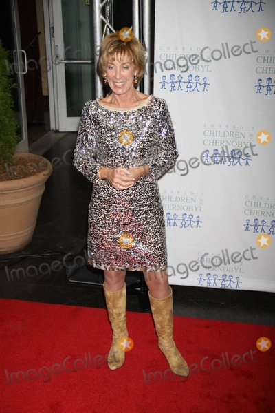 Nancy Spielberg Photo - Nancy Spielberg at the Children of Chernobyl Hosts Children at Heart Gala Dinner at Chelsea Piers 60 11-21-2011 Photo by John BarrettGlobe Photos Inc