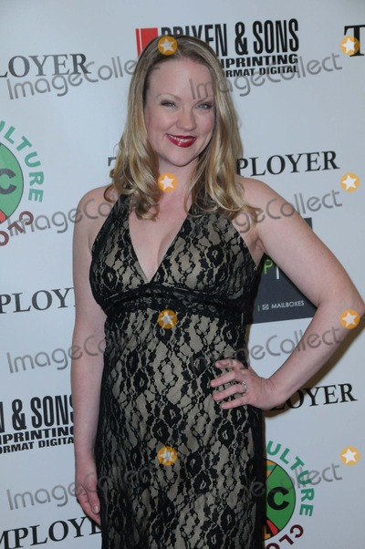 Ashley Palmer Photo - Ashley Palmer attending the Los Angeles Screening of the Employer Held at the Regent Showcase in Los Angeles California on 3612 Photo by D Long- Globe Photos Inc