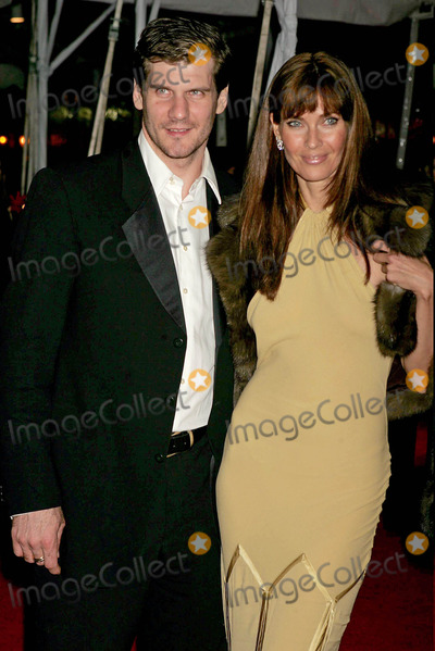 Alexi Yashin Photo - Grand Opening of the Newly Located Museum of Modern Art 54th Street New York City 11-18-2004 Photo Rick Mackler  Rangefinders Globe Photos Inc 2004 Carol Alt and Alexi Yashin