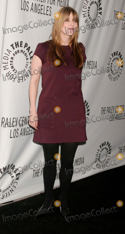 Amber Benson Photo -  Buffy the Vampire Slayer Reunion at the Paley Center For Medias 25th Annual William S Paley Television Festival Arclight Cinemas Hollywood CA 032008 Amber Benson Photo Clinton H Wallace-photomundo-Globe Photos Inc