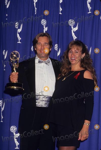 Beau Bridges Photo - Beau Bridges the 45th Annual Premiere Emmy Awards 1993 L6541mf Photo by Michael Ferguson-Globe Photos Inc