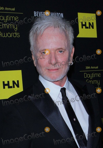 Anthony Geary Photo - Anthony Geary attends the 39th Annual Daytime Emmy Awards 2012 on the 23rd June 2012 at the Beverly Hilton Hotelbeverly HillscausaphototleopoldGlobephotos