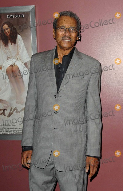 Anthony Williams Photo - Premiere Screening of Steam at Laemmles Sunset 5 in West Hollywood CA 03-13-2009 Image Dick Anthony Williams Photo Scott Kirkland  Globe Photos