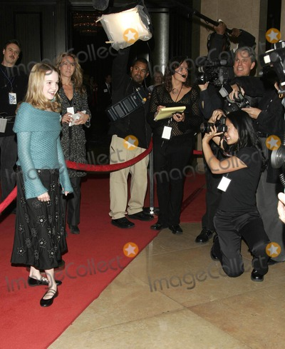Kay Panabaker Photo - Kay Panabaker - 6th Annual Family Television Awards - Beverly Hills Hilton Hotel Beverly Hills CA - 12-01-2004 - Photo by Nina PrommerGlobe Photos Inc2004