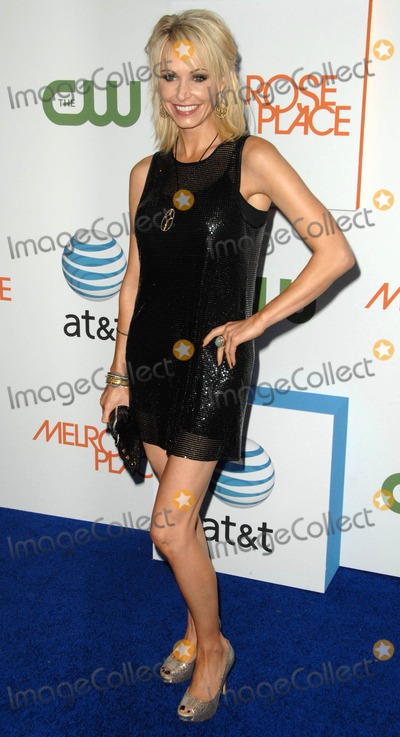 Josie Bissett Photo - Josie Bissett attends the Melrose Place Premiere Party Held at Melrose Place in West Hollywood California on August 22 2009 Photo by David Longendyke-Globe Photos Inc 2009