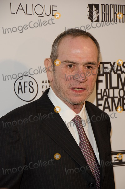 Tommy Lee Jones Photo - Texas Film Awards Red Carpet at Austin Studios 31215 Austin TX Tommy Lee Jones