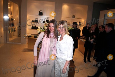 Adored Photo -  1132000 the Christian Dior Introduction of the Perfume J Adore to America at Lvmh NYC Plum and Lucy Sykes Photo by Rick MacklerrangefinderGlobe Photos Inc