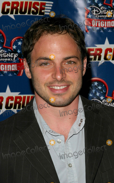 Nick Spano Photo - Los Angeles Premiere of Tiger Cruise at the Directors Guild of America Theatre in Los Angeles California 07272004 Photo by Kathryn IndiekGlobe Photos Inc 2004 Nick Spano