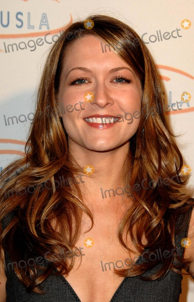 Ali Hillis Photo - Lupus Las Sixth Annual Hollywood Bag Ladies Luncheon at the Beverly Wilshire Hotel in Beverly Hills CA 11-07-2008 Image Ali Hillis Photo James Diddick  Globe Photos