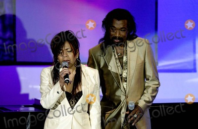 Ashford  Simpson Photo - Neil Young  Jermaine Dupri Receive Top Honors on May 16th at the Ascap Pop Awards at the Beverly Hilton Hotel California 5-16-2005 Photo Byvalerie Goodloe-Globe Photos Inc 2005 Ashford  Simpson