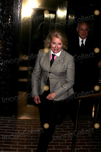 Candace Bergen Photo - Afterparty at 21 For the Private Screening of Leatherheads West 52nd Street 04-03-2008 Photos by Rick Mackler Rangefinder-Globe Photos Inc2008 Candace Bergen