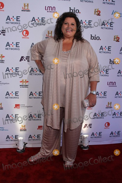 Abby Lee Photo - Ae Networks Upfront the Tent at Lincoln Center NYC May 9 2012 Photos by Sonia Moskowitz Globe Photos Inc 2012 Abby Lee Miller