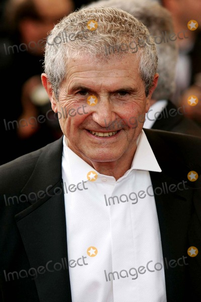 Claude Lelouche Photo - Claude Lelouch Up Premiere at the 2009 Cannes Film Festival at Palais Des Festival Cannes France 05-13-2009 Photo by Roger Harvey-Globe Photos Inc 2009
